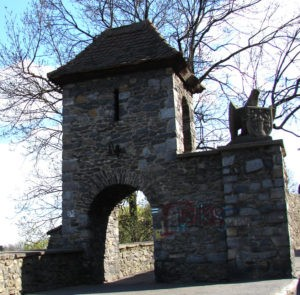 brama dolna Niemcza