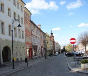 rynek Niemcza