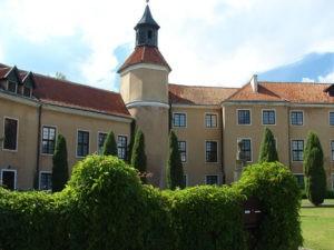 Muzeum - Morąg