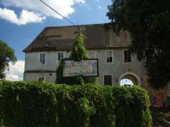 Zamek Krzyżacki - Morąg
